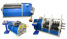 SPECIAL BENDING MACHINES