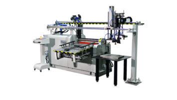 BT2 Tam Otomatik 2 Toplu Silindir Makinesi
