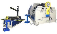 4 Toplu Silindir Makineleri