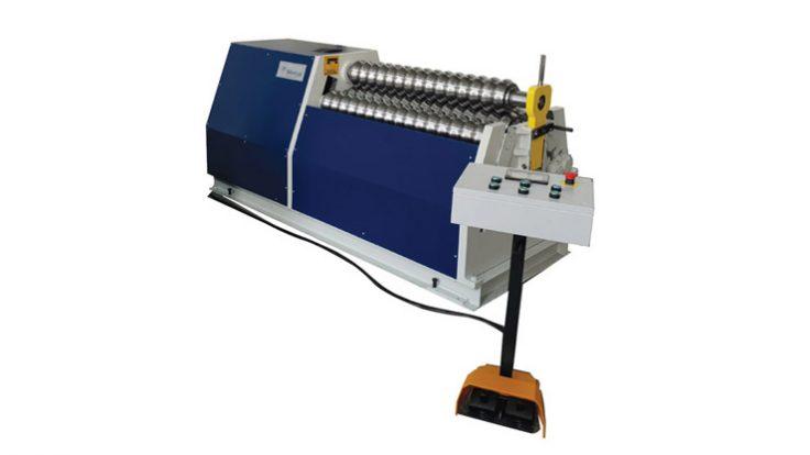 Sinüs Panel Büküm Makinesi