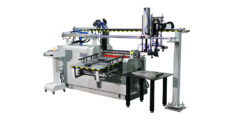 BT2 FULL AUTOMATIC 2 ROLL BENDING MACHINE