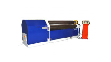 3HS 3 ROLL HYDRAULIC PLATE BENDING MACHINE
