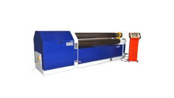 3HS 3 ROLL HYDRAULIC PLATE BENDING MACHINE