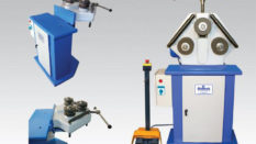 BMP 30 PROFILE & PIPE BENDING MACHINE