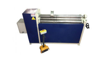 DMY 4 ROLL PLATE BENDING MACHINE