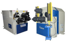 HYDRAULIC PIPE & PROFILE BENDING MACHINES