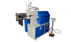HYDRAULIC BORDERING - TRIMMING MACHINES