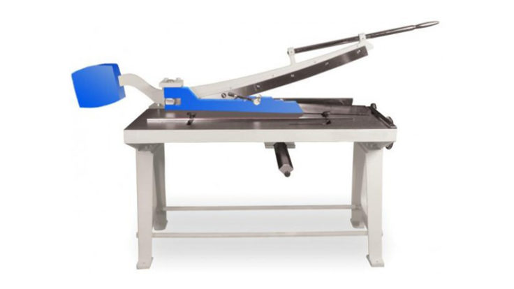BGM GUILLOTINE SHEAR