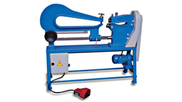 MDK2 CIRCULAR CUTTING SHEARS