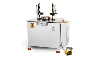 AUTOMATIC BEAD FORMING MACHINE