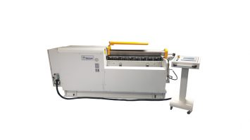 3R-SB SPECIALLY DESIGNED 3 ROLL PLATE BENDING MACHINE