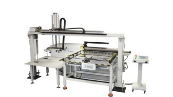 3R-SB FULL AUTOMATIC SPECIALLY DESIGNED 3 ROLL PLATE BENDING MACHINE