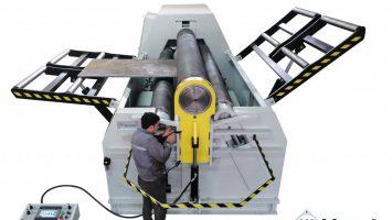 4R BHSS 4 Toplu Silindir Makinesi