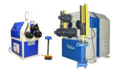 Boru & Profil Bükme Makineleri