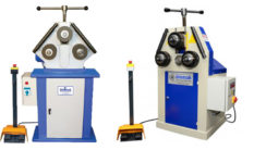 Mekanik Boru & Profil Bükme Makineleri