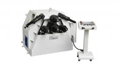 4 Toplu Hidrolik Boru & Profil Bükme Makineleri